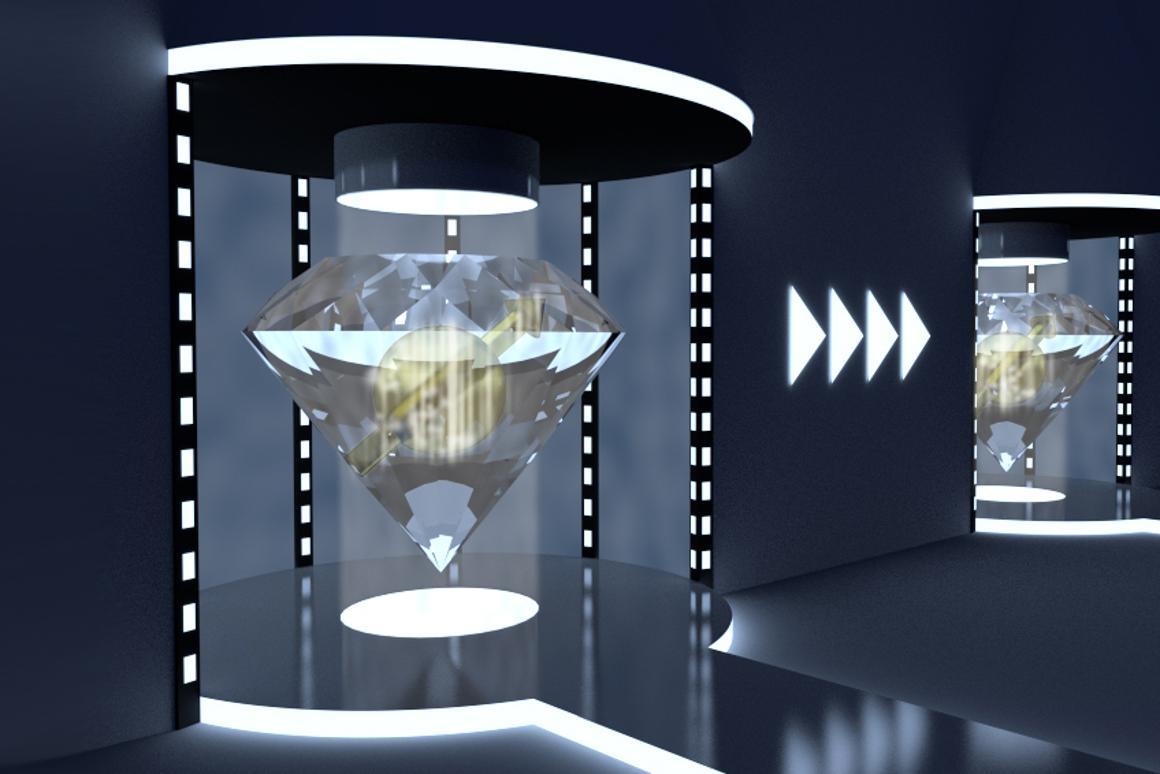Scientists teleport quantum information across the room