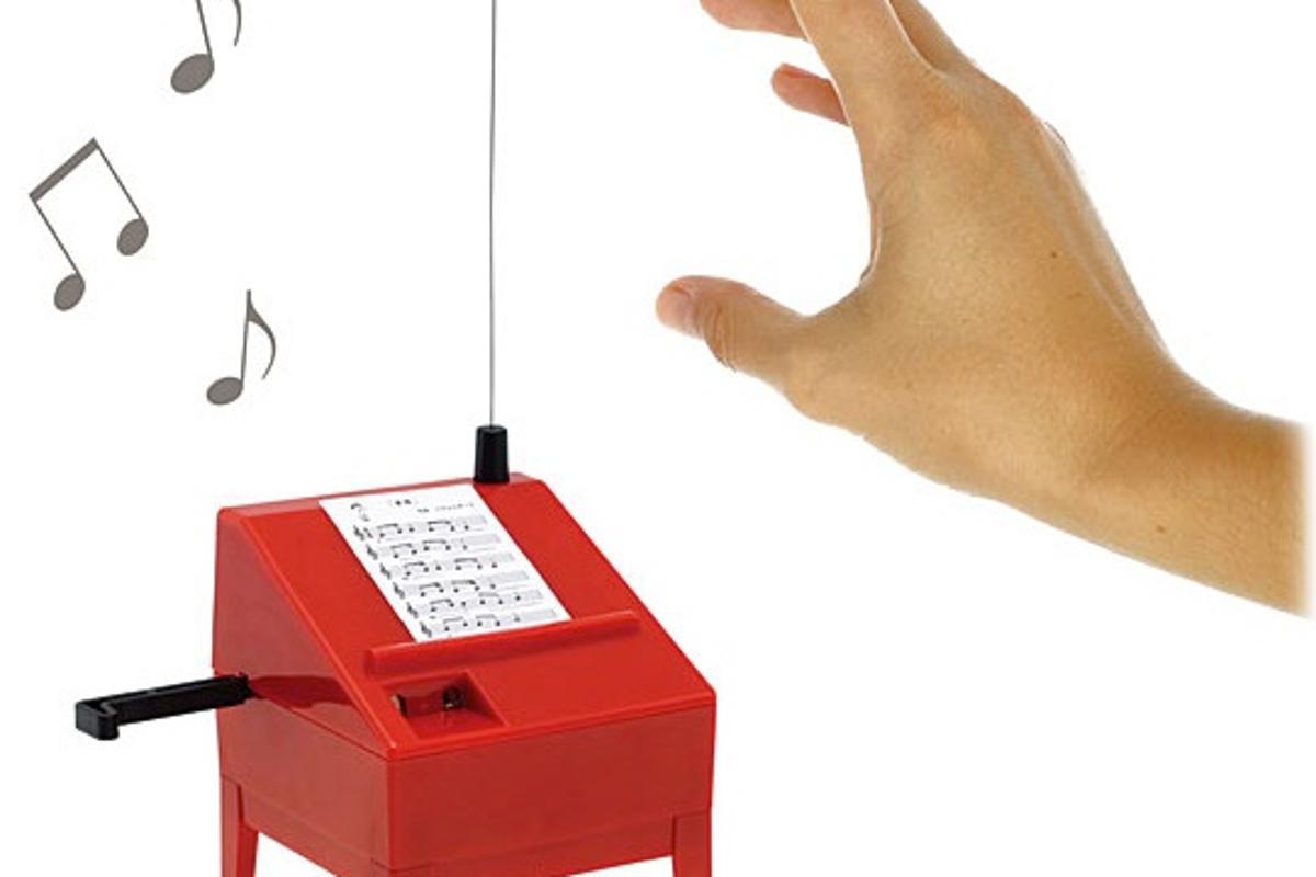 The Theremin Mini Kit