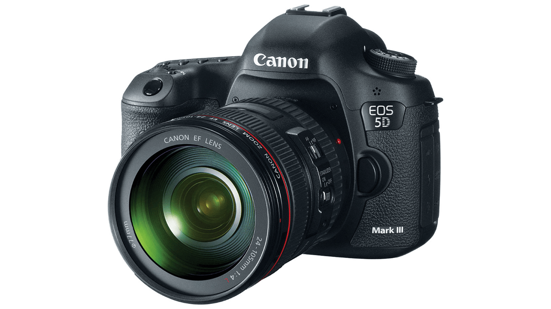 Magic Lantern has unlocked 4K RAW video recording on the Canon 5D Mk3