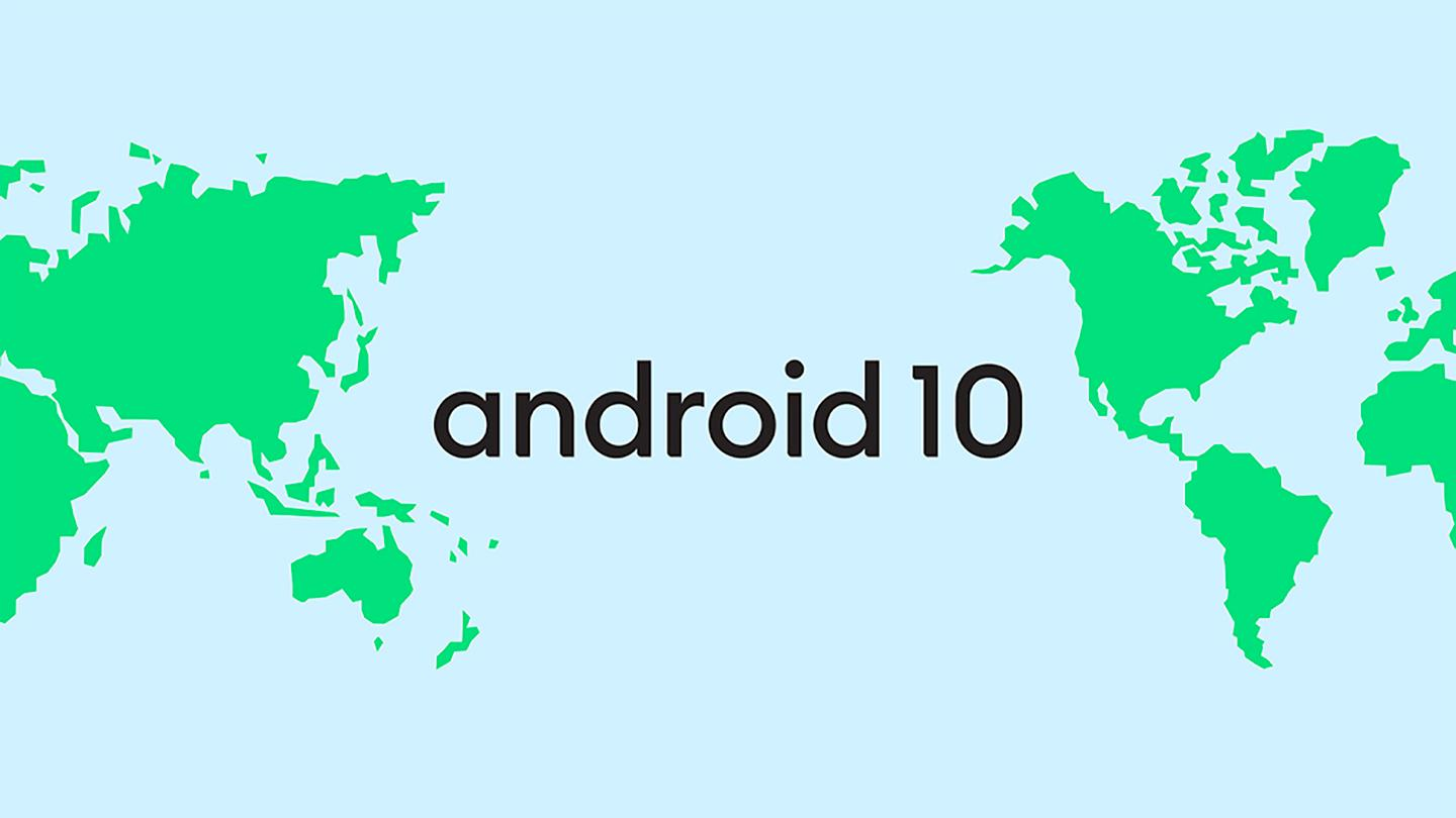 Android 10 has officially arrived
