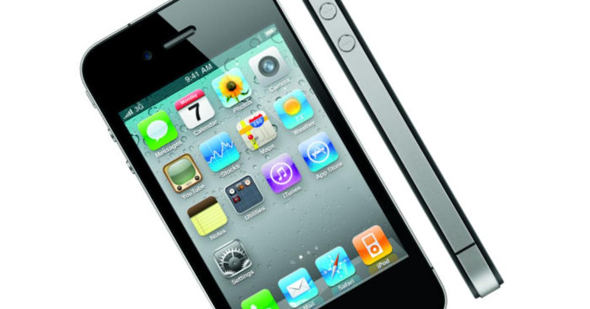 How much does it cost Apple to make the iPhone 4?