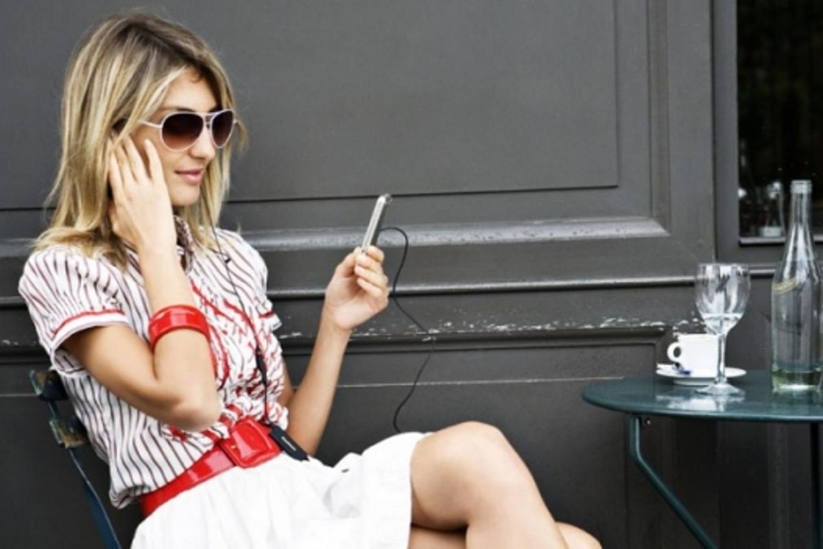 W890i Walkman Phone