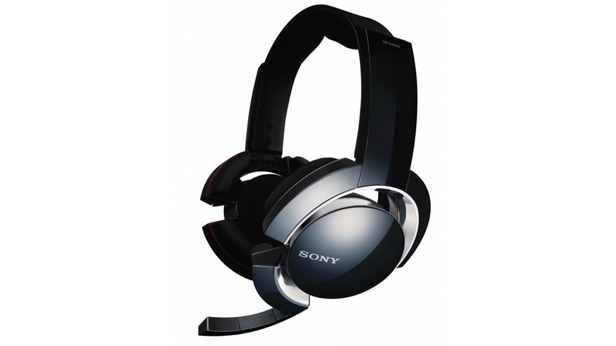 Sony's DR-GA200 headset