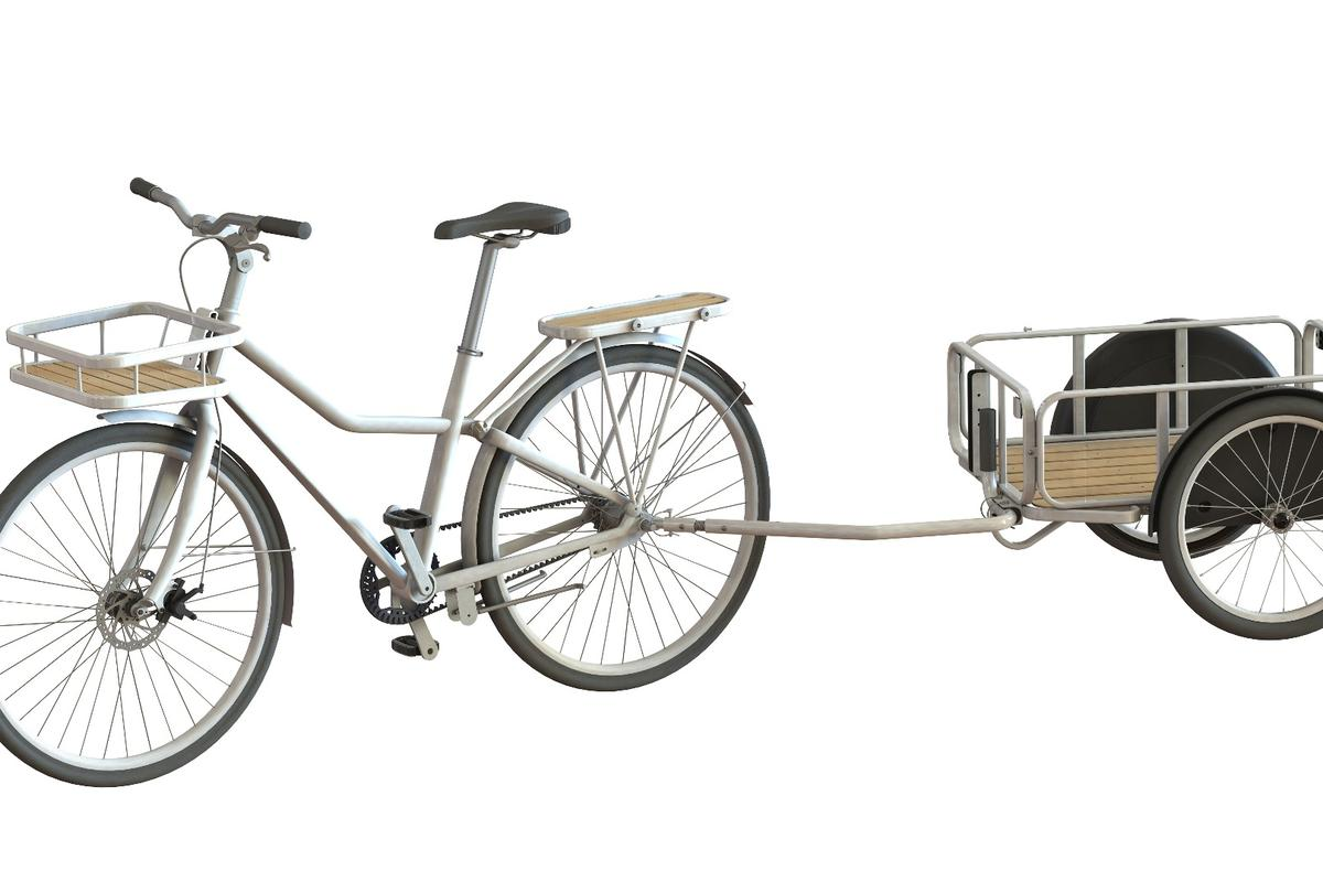 The Sladda bike will reportedly retail for just under US$800