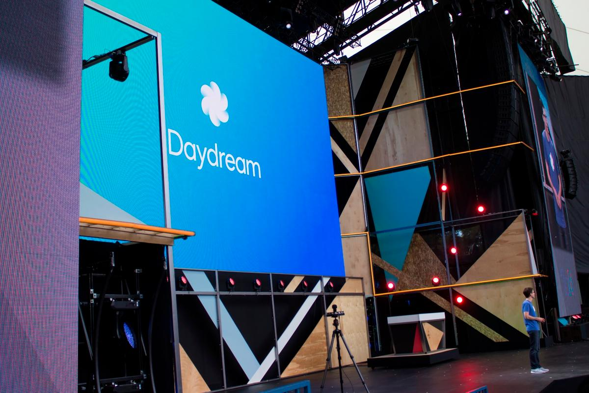Google's Daydream announcement was pretty tame – but it still changes the VR landscape in a few ways