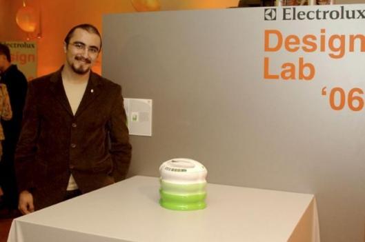 Metin Kaplan (winner) and Nevale (concept)