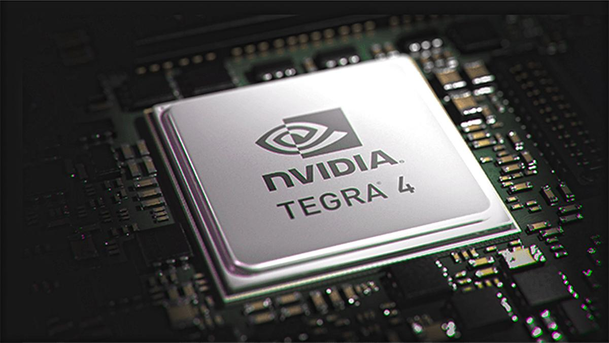 NVIDIA took the wraps off its next-generation mobile chip, the Tegra 4