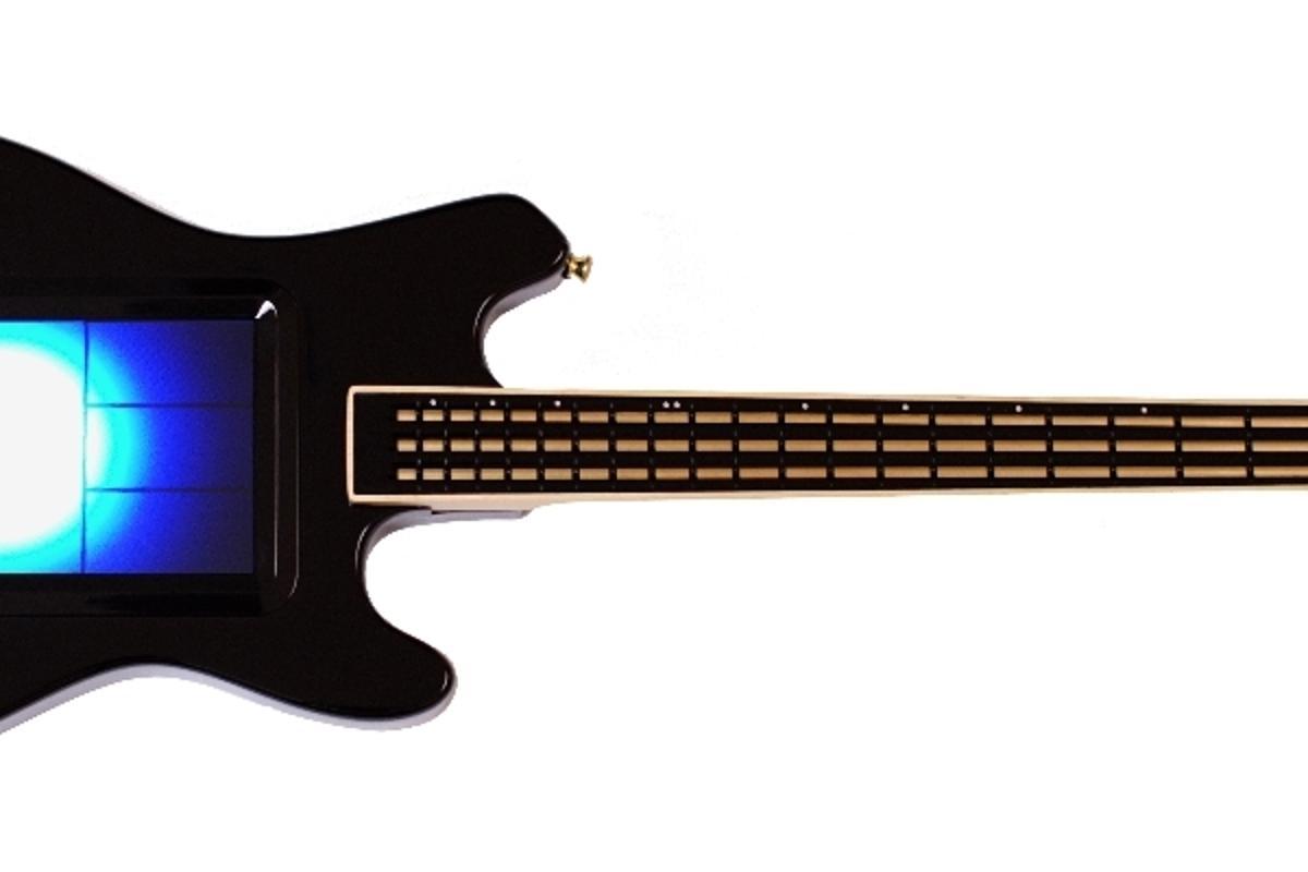 The new Misa Digital tri-bass