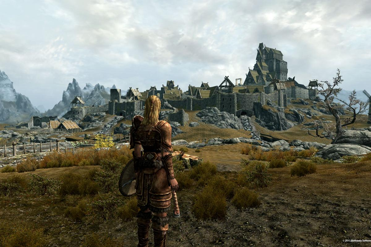 Bethesda will release the development tools used to make Skyrim along with a new platform to manage fan-created mods.