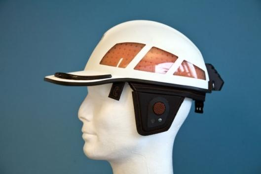ProActive safety helmet