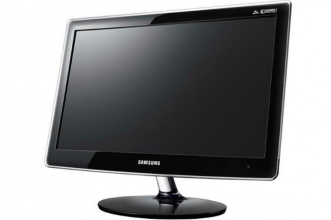 The Samsung 70 Series monitors are just as good for watching TV as displaying office spreadsheets or playing games
