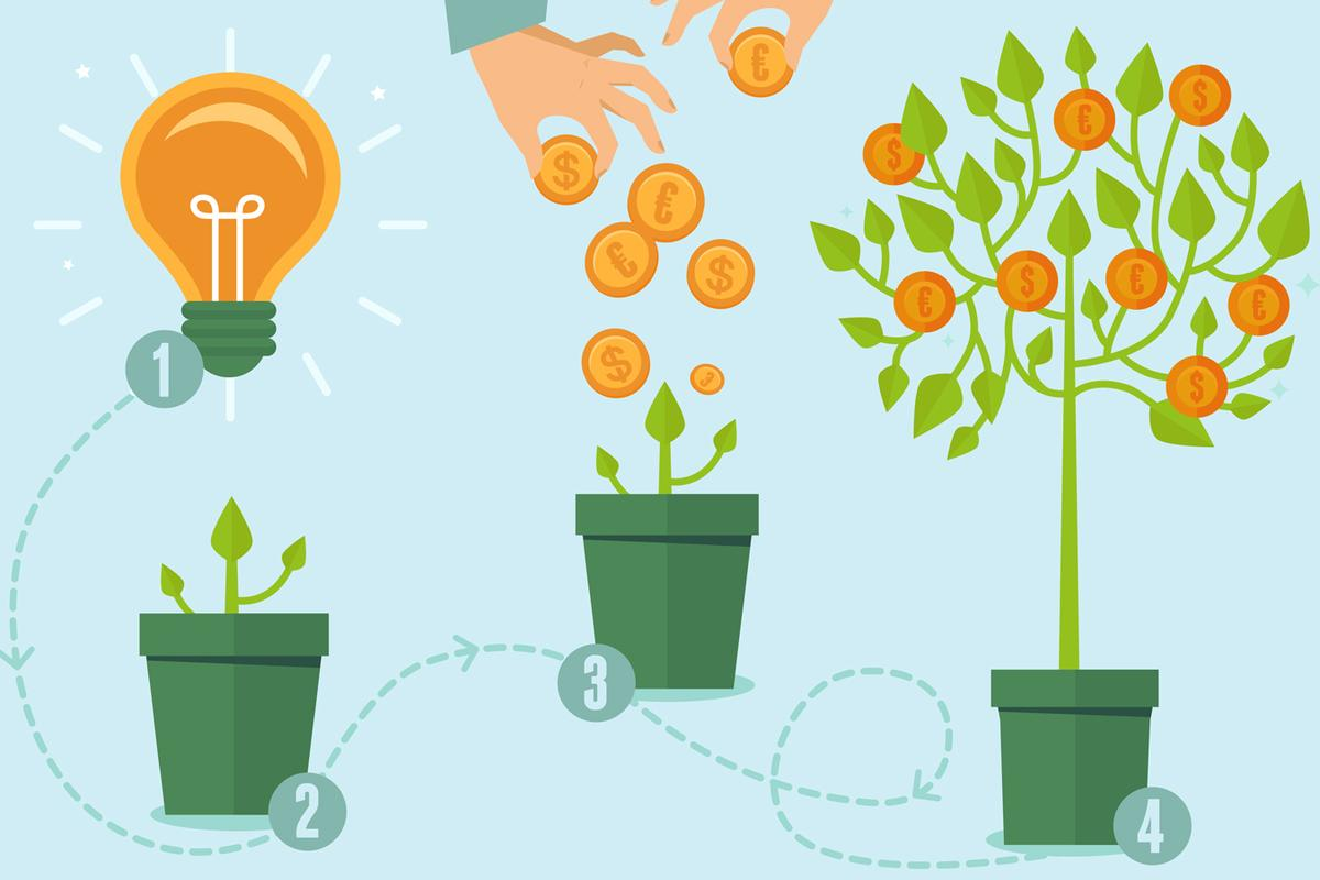 Researchers have identified factors that can help make or break a science crowdfunding effort (Image: Shutterstock)