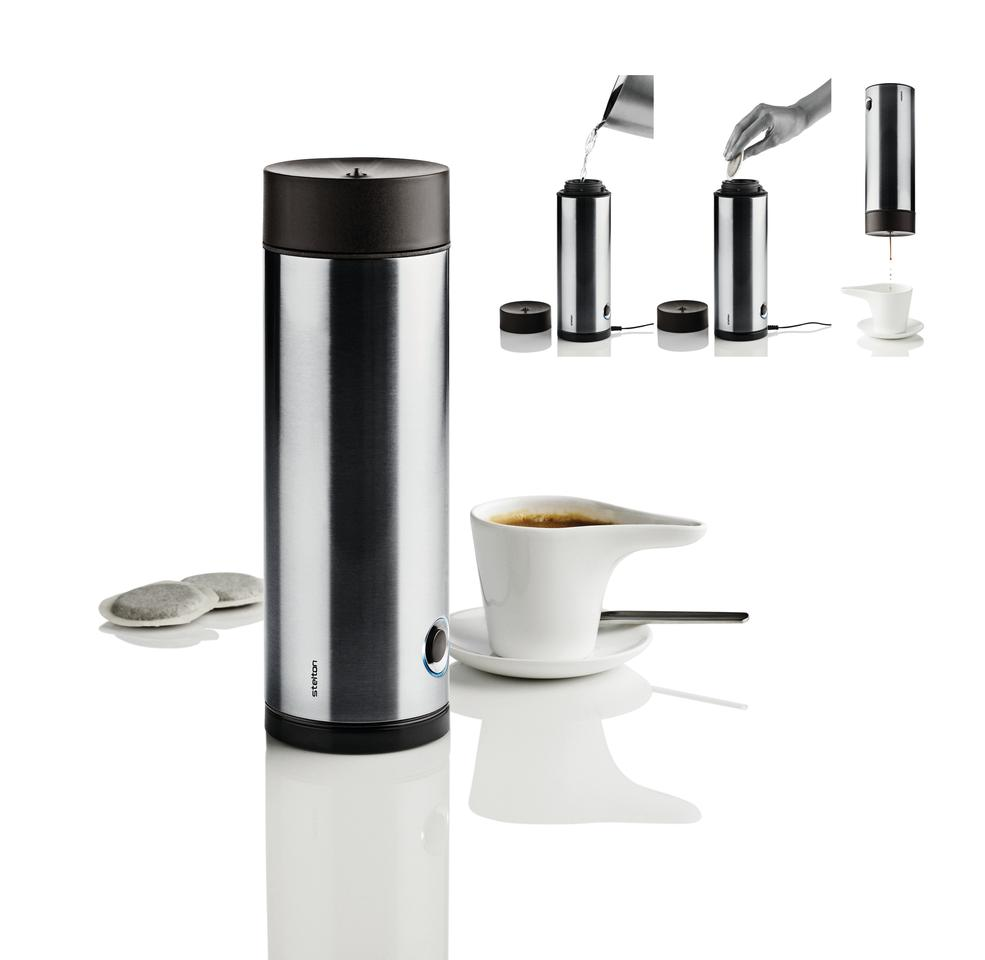 The Stelton Simply Espresso