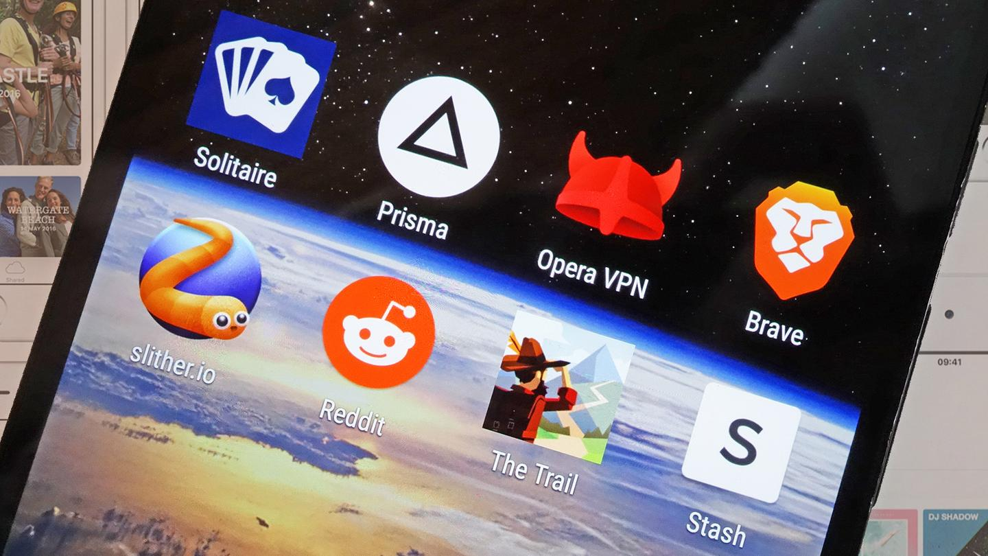 These are the best apps of the year: how many do you have installed?