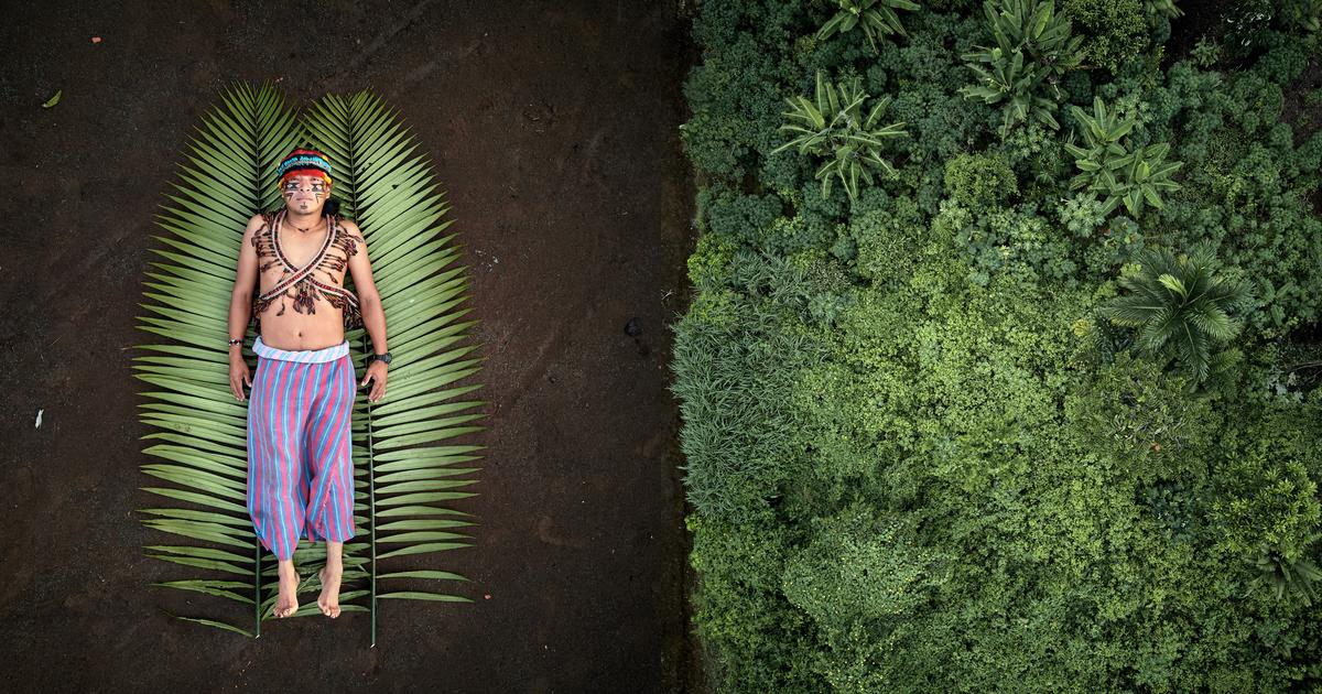 The powerful overall winners of the 2020 Sony World Photography Awards