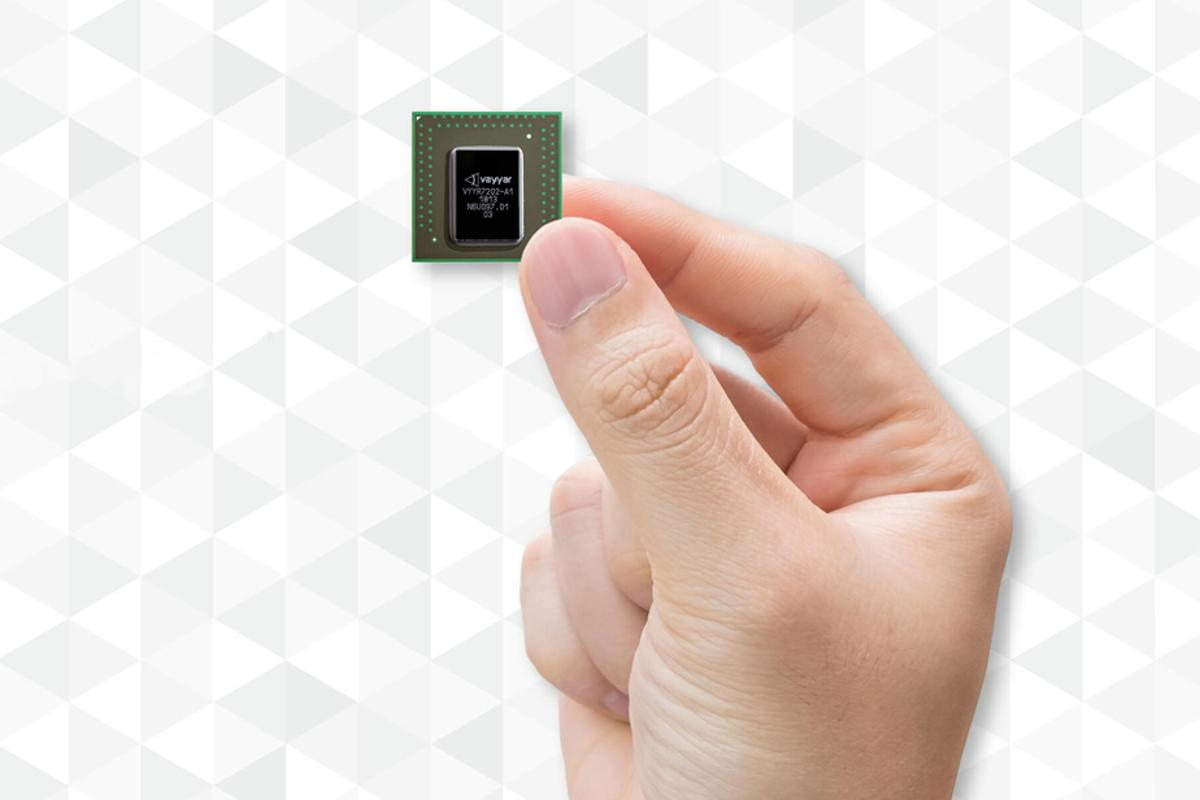 One tiny 4D radar chip can replace a bunch of sensors inside your car and add new safety features