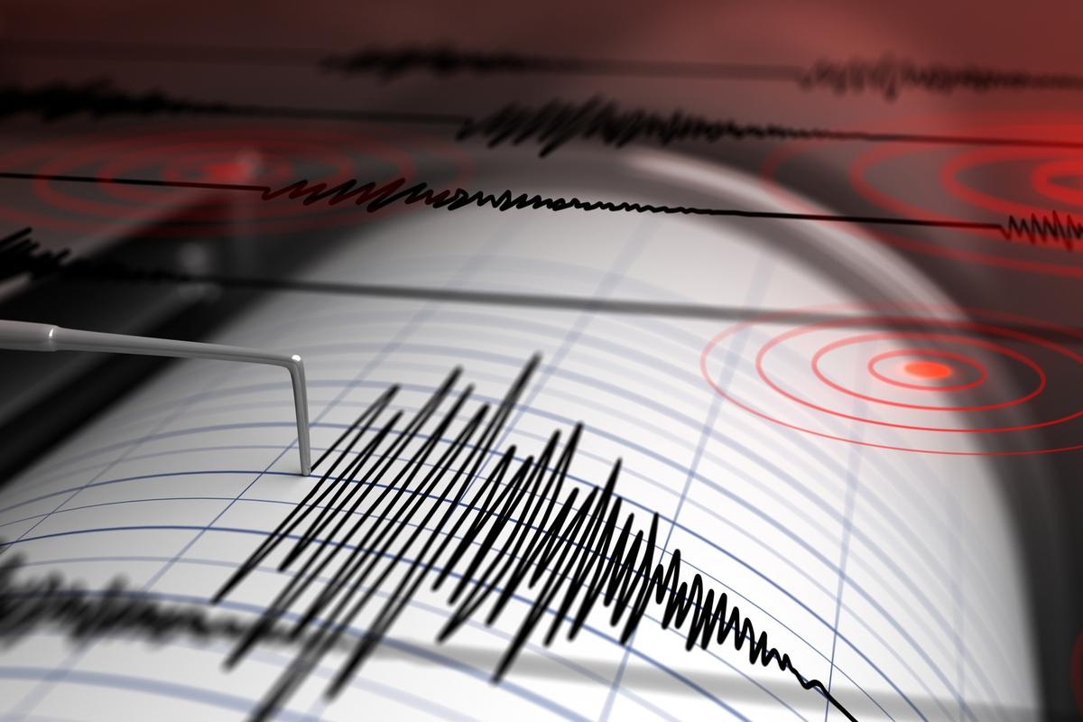Google is harnessing the accelerometers of millions of smartphones to build a global earthquake detection and warning network
