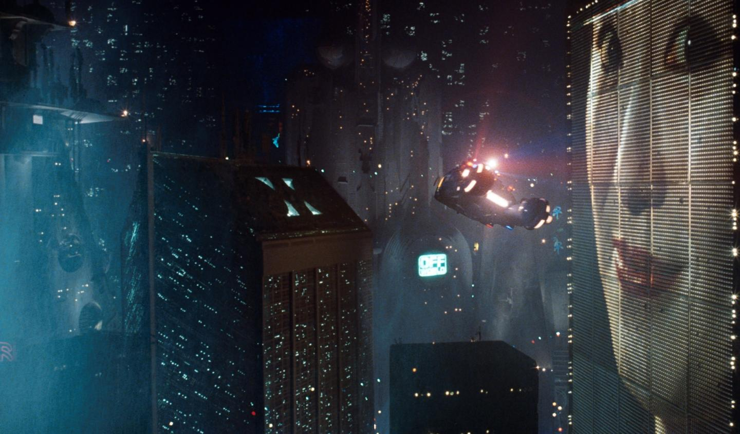 The Blade Runner sequel will be accompanied by VR content exclusive to Oculus