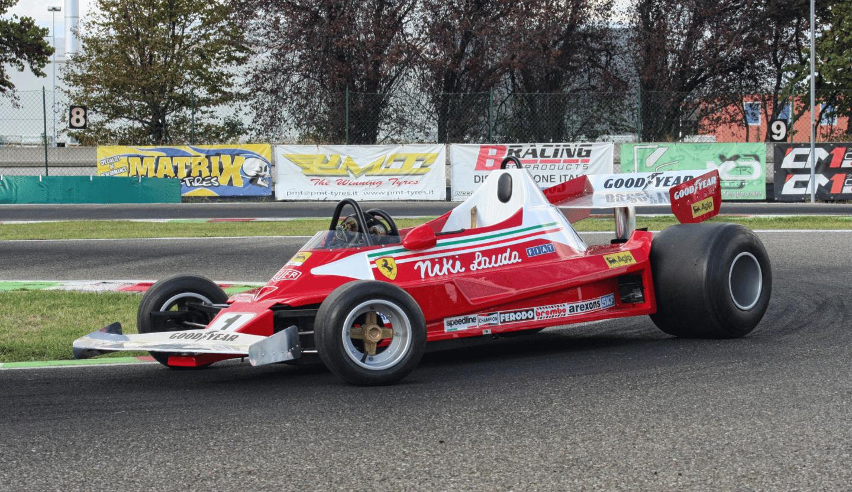 $32,575 | 1977 Italy Car Ferrari 312T2 Formula 1 Child's Car |Bonhams