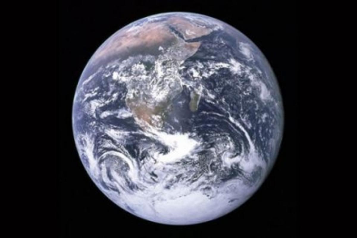 World Wide Web warningPhoto: NASA