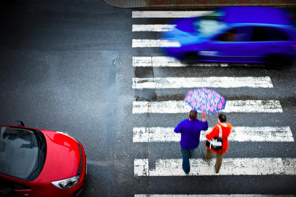 The new Federal Motor Vehicle Safety Standard No. 141 will help prevent around 2,400 pedestrian injuries per year, according to the NHTSA