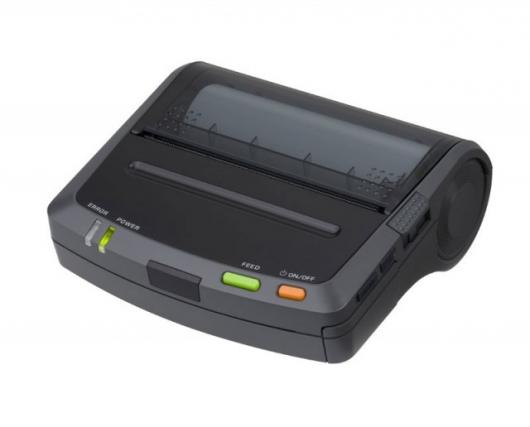 Seiko Instruments DPU-S445 Mobile Printer