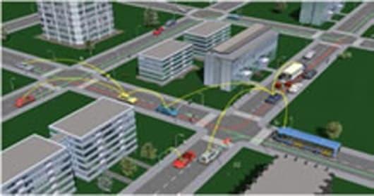 European researchers are developing a Collision Warning System