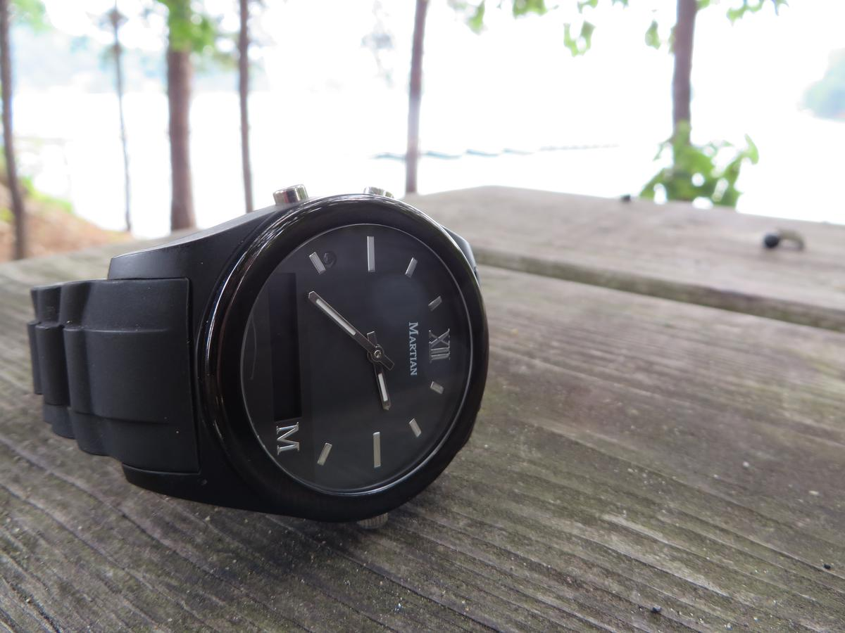 The Notifier could be the best entry-level smartwatch so far