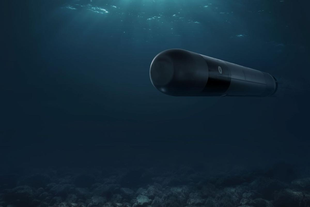 Saab's LWT is tailored to both blue water conditions and the complex environment of the shallow Baltic Sea
