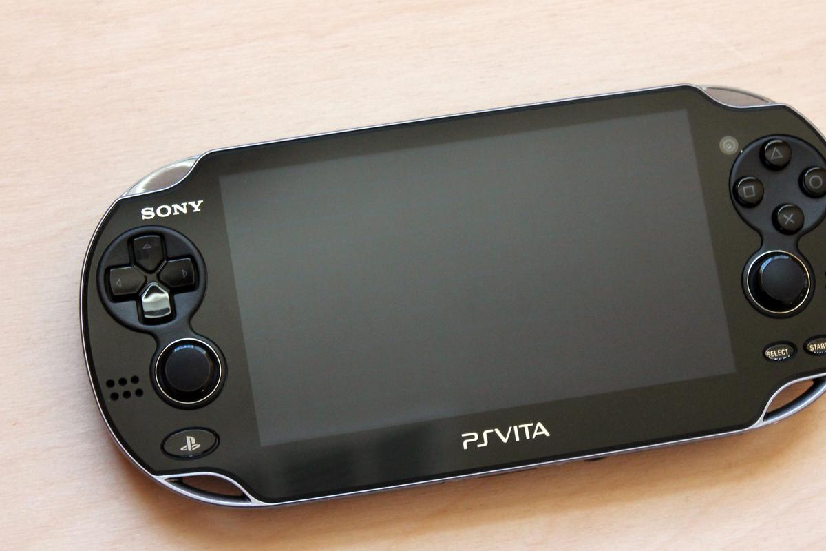Gizmag takes a second look at the PS Vita, a top-notch portable gaming machine with a scant library