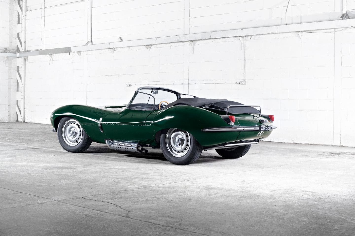 Jaguar Classic, which recently changed its name from Jaguar Heritage, intends to start deliveries of the continuation XKSS models next year