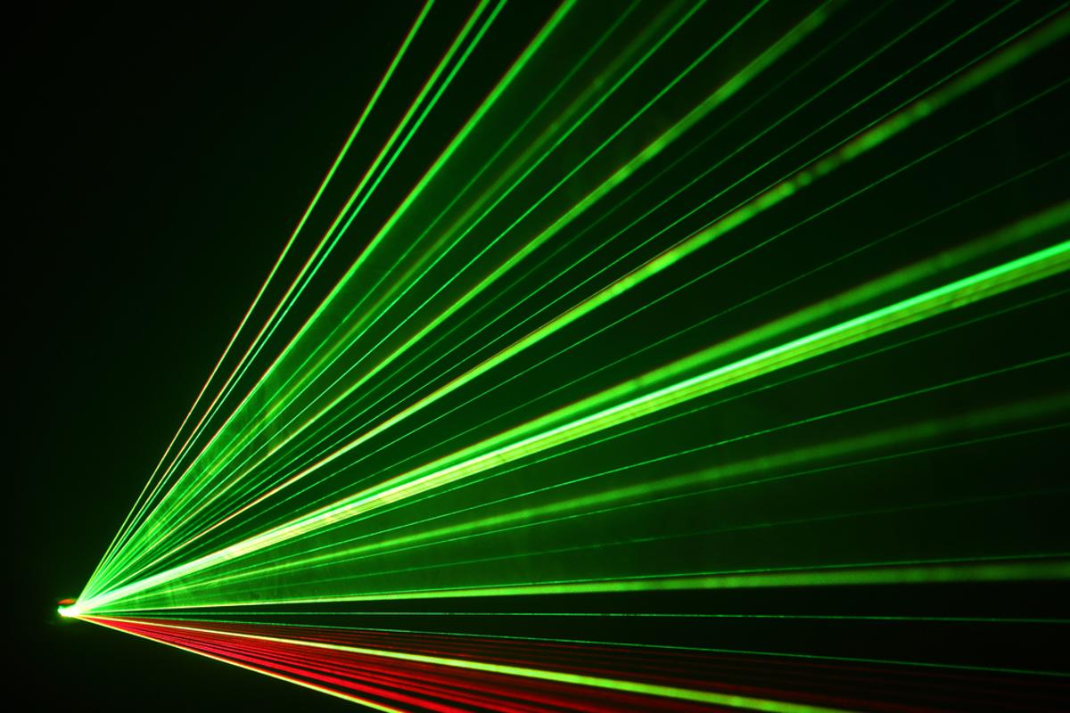 Australian researchers have developed a new type of laser that could expand the application of breath analysis for disease diagnosis (Image: Shutterstock)