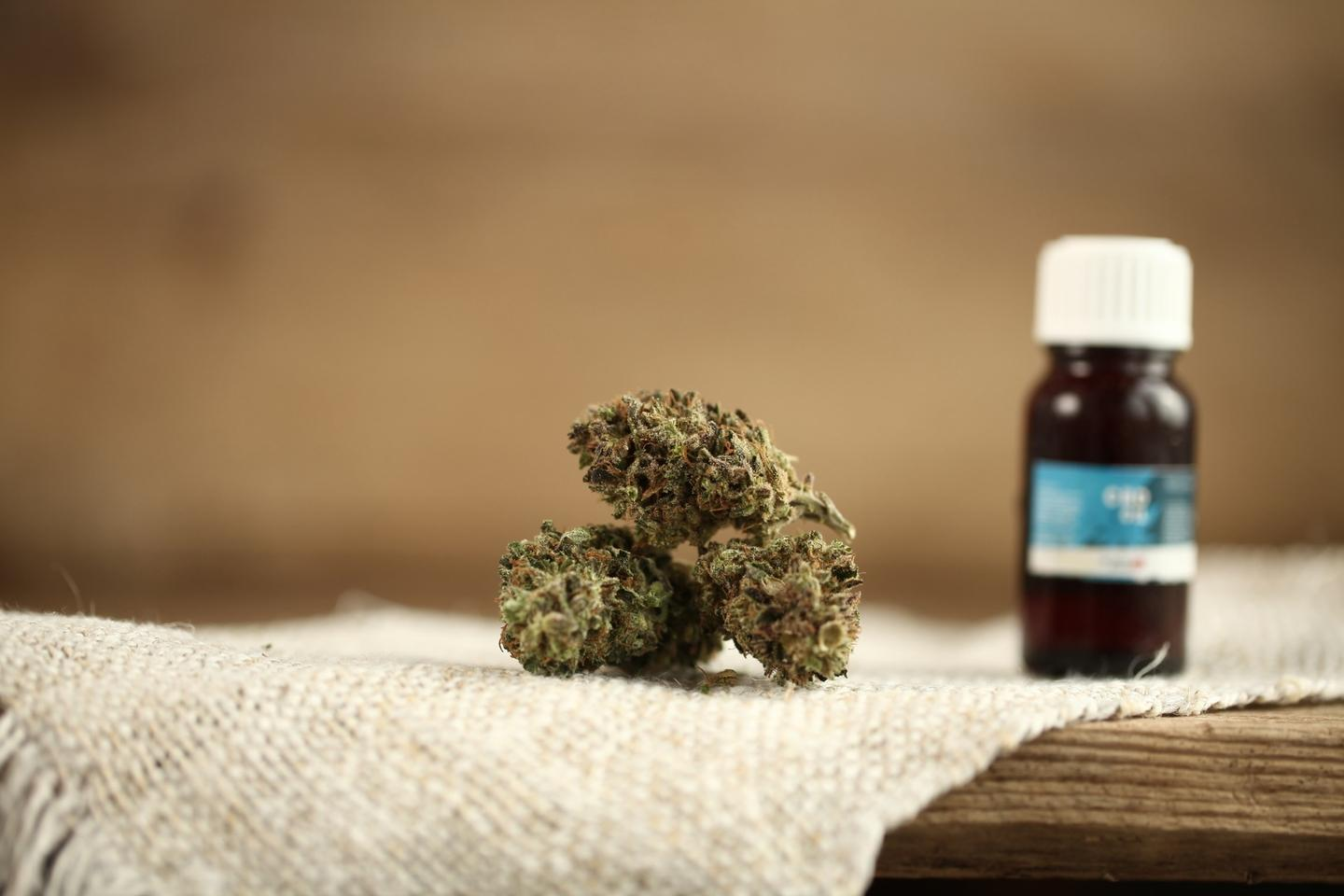 The FDA is trying to speed up its work to institute regulatory policies surrounding the rapidly growing CBD market while several companies sell products with unproven medical claims