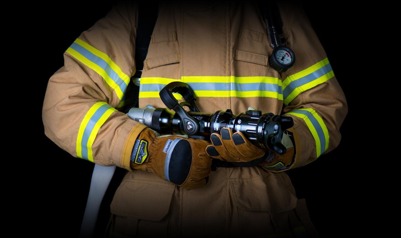 VR firefighter training simulator keeps Big Data close to