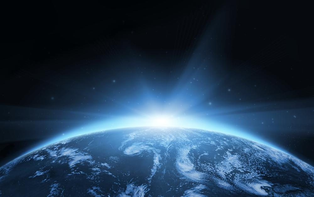 Do cosmic rays hold the key to the future of carbon capture and storage? (Photo: Igor Kovalchuk/Shutterstock)