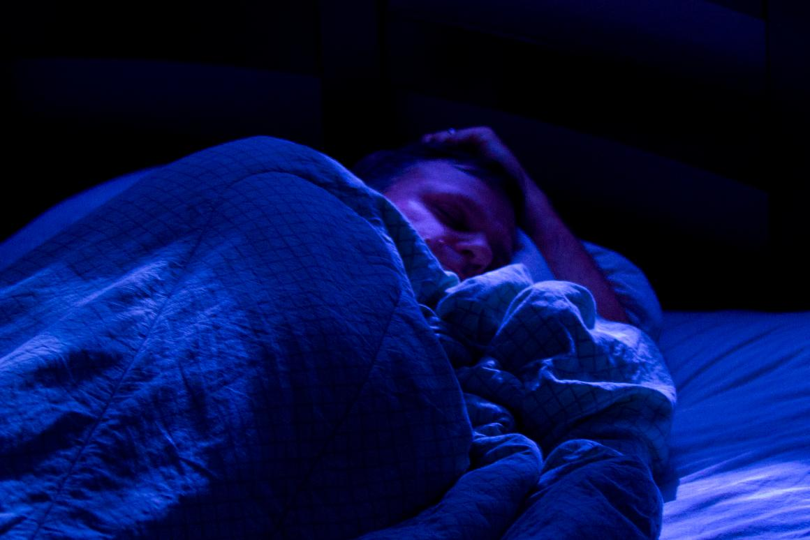 A new study found subjects suffering from high blood pressure or diabetes did not display increased risk of early death if they slept more than six hours each night