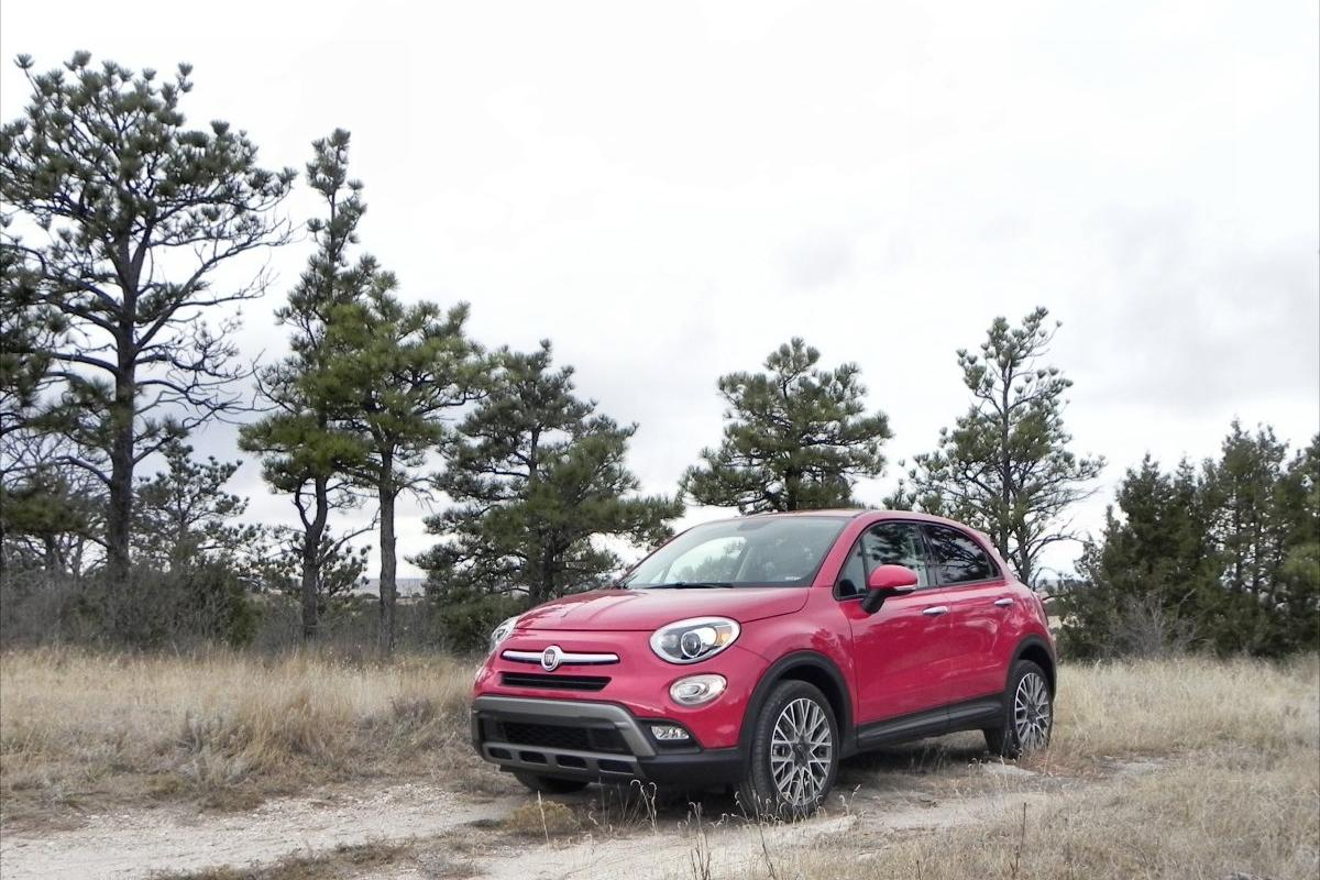 With added utilitarian aspects and a more upscale fit than any other Fiat we've seen, the 500X may be the booster that finally pushes the Fiat brand back into the North American space