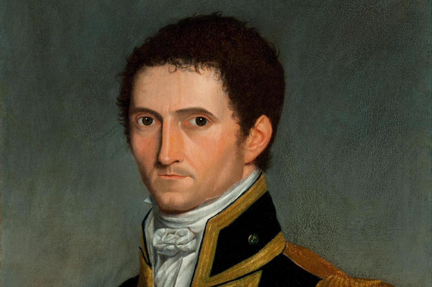 Captain Flinders was the first man to circumnavigate Australia
