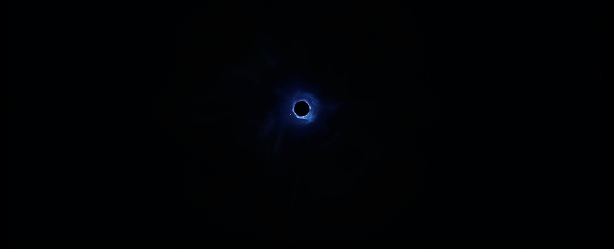 Right now there's a black hole where Fortnite used to be