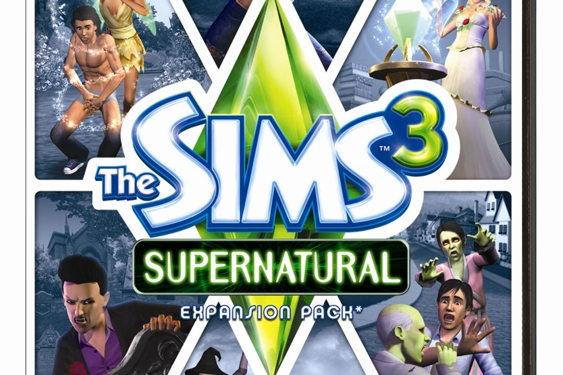 Review: The Sims 3: Supernatural