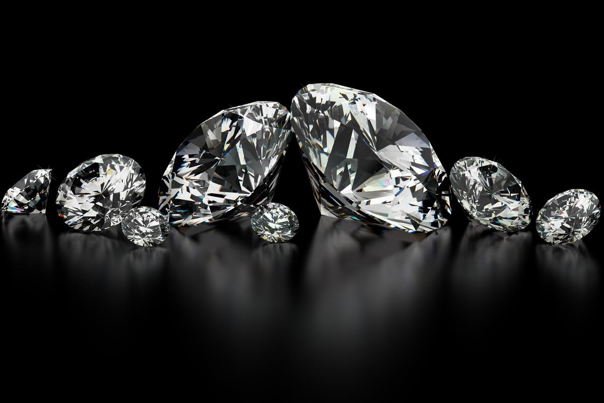 Scientists have found that diamond can remain stable under much higher pressures than expected