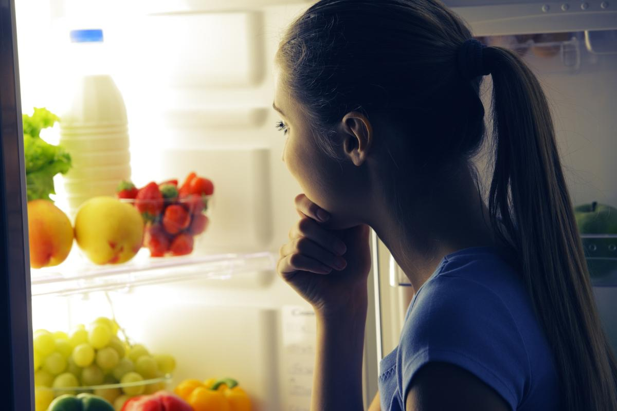 Suppressing activity in a certain part of the brain has been found to directly increase cravings for high-calorie foods