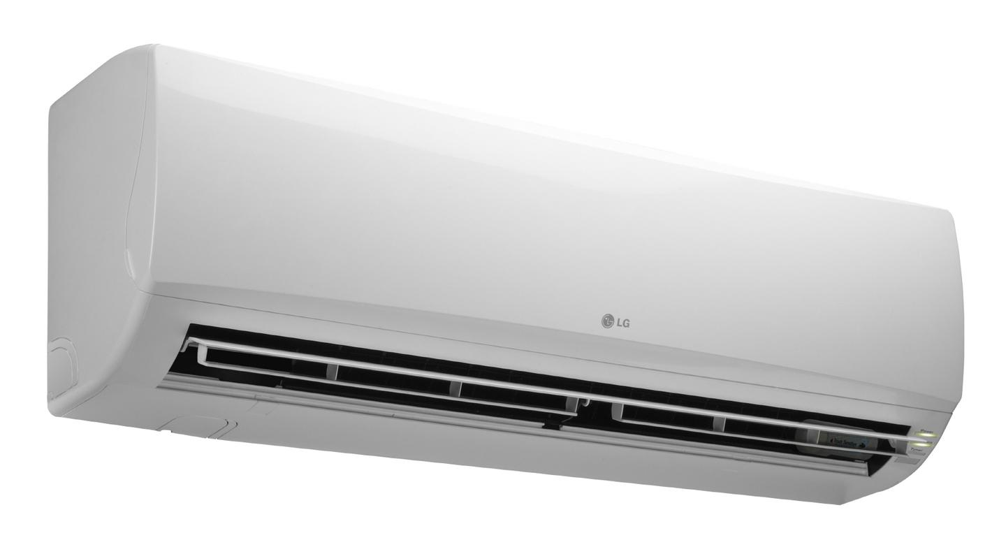 "LG's ""Anti-Mosquito"" air conditioner uses ultrasonic waves to repel malaria-transmitting mosquitoes"