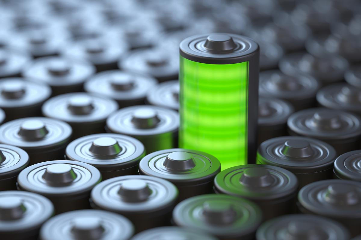 Scientists have demonstrated a new type of high-capacity battery architecture that leans on sugar for long-term stability