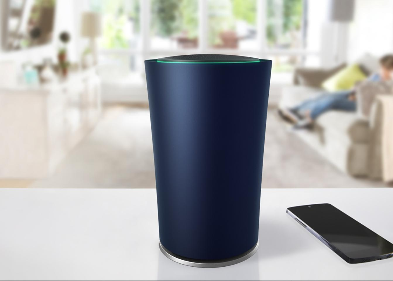 Google wants OnHub to stay out in the open
