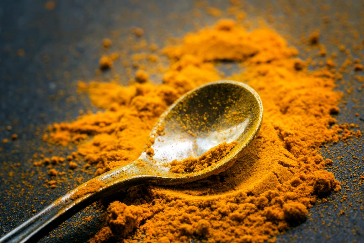 A new study has found that some spice makers in Bangladesh are using lead as part of their turmeric production
