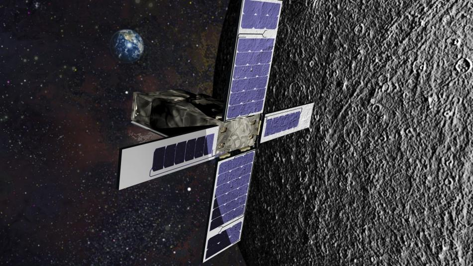 SkyFire will help provide a greater understanding of the lunar surface