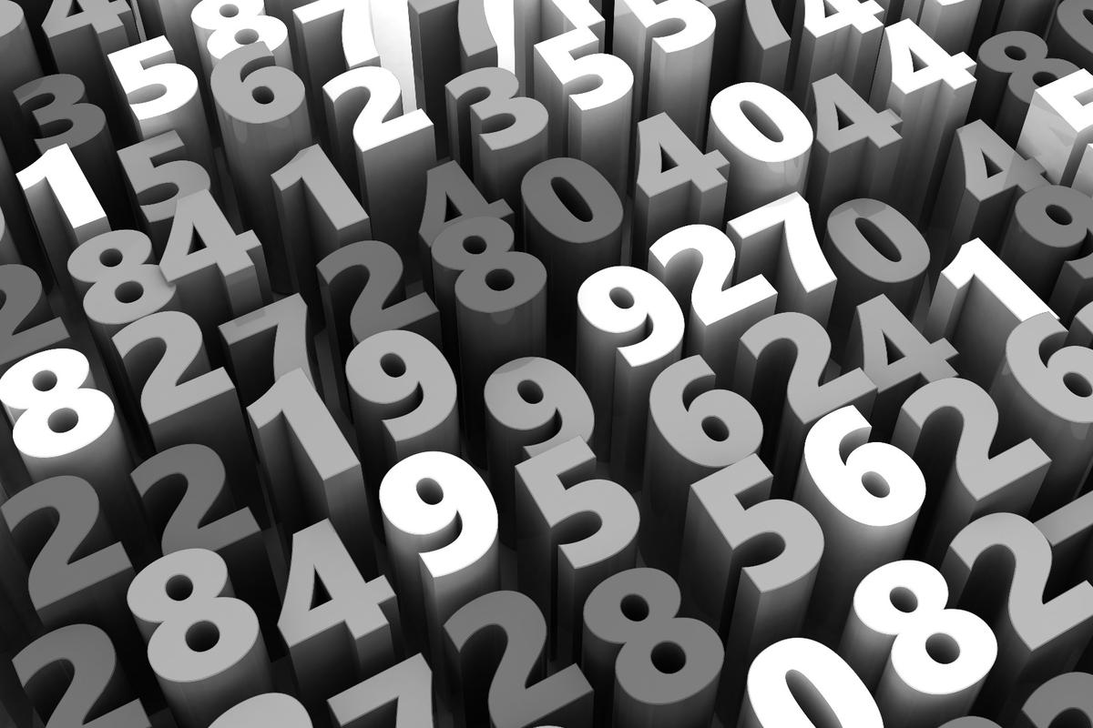 A citizen science project has identified the largest known prime number, made up of more than 23 million digits