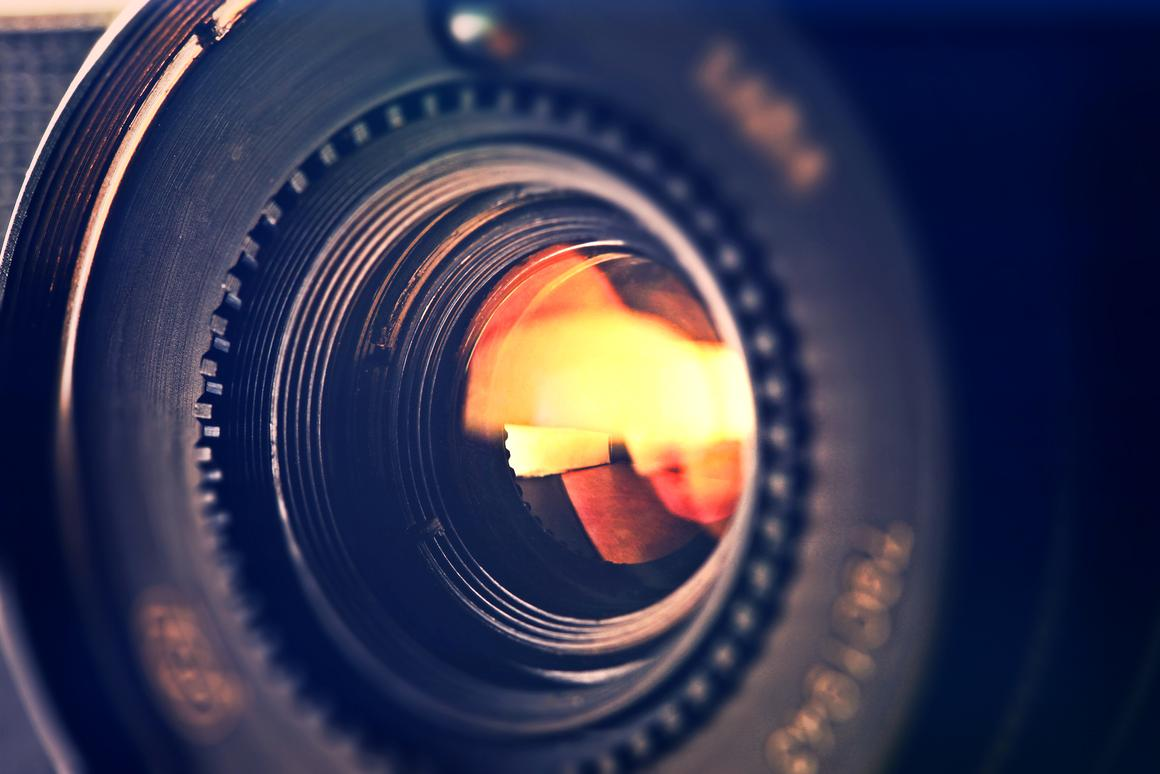 Two collaborating Japanese universities have laid claim to creating the world's fastest camera (Photo: Shutterstock)