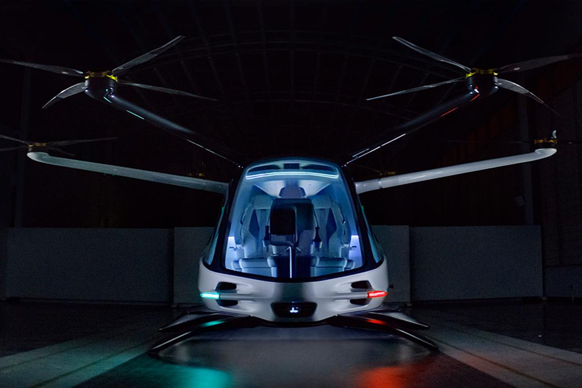 Alaka'i Technologies' Skaiprototype is already in the process of FAA certification